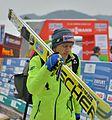 FIS Ski Weltcup Titisee-Neustadt 2016 - Dawid Kubacki.jpg