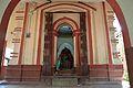 Facade - Bishalakhi Mandir - Sankrail - Howrah - 2013-08-15 1530.JPG