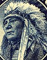 Face detail, from- American Indian stamp 14c 1922 issue (cropped).jpg