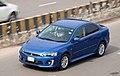 Facelift Mitsubishi Lancer EX, Bangladesh. (41303650345).jpg
