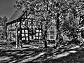 Fachwerkhaus aus Altenburg, Mittelrhein. (tonemapped) (8100157766).jpg