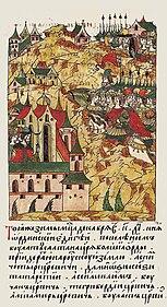 Raid of the Edigü