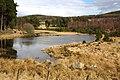 Fairy Loch in Glen Tanar - geograph.org.uk - 150558.jpg