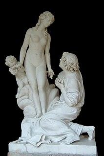 nereid from Greek mythology