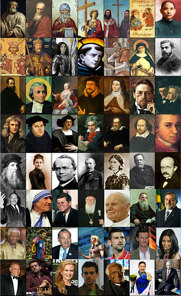 پرونده:Famous Christians around the world.jpg