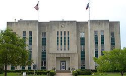 Fannin courthouse 2010.jpg