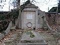 Farkasréti Jewish cemetery. Mandl family. - Budapest.JPG
