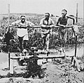 Farmers of forty centuries - Foot-power of China propels irrigation pump.jpg