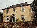 Farmhouse at Fann's Farm, Oxen End, Essex - geograph.org.uk - 240733.jpg