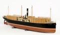 Fartygsmodell-B.G. KRONBERG - Sjöhistoriska museet - S 2922.tif