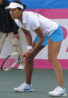 Fed Cup Group I 2012 Europe Africa day 4 Anne Keothavong 005.JPG