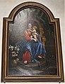 Felletin église SV tableau Vierge enfant (2).jpg