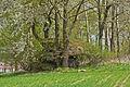 Felsgebilde Hoa Stoa bei Ullrichs 2014-04 03 NÖ-Naturdenkmal GD-055.jpg