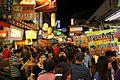 Feng Chia Night Market, Taichung.JPG