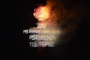 Feria Nacional De La Pirotecnia Wikipedia La Enciclopedia Libre