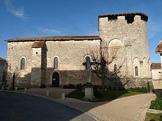 Festalemps Part of Saint Privat en Périgord in Nouvelle-Aquitaine, France