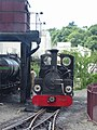 Ffestiniog Railway locomotive Linda 06.jpg