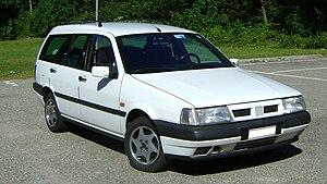 Fiat Tempra - Fiat Tempra Station Wagon