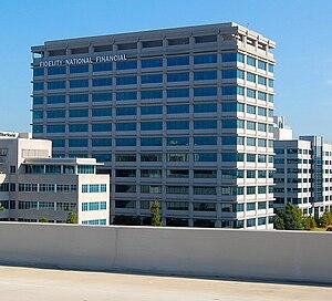 Brooklyn (Jacksonville) - Fidelity National Finance located on Riverside Avenue in Brooklyn.