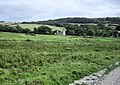 Fields above Tyneham - geograph.org.uk - 1521840.jpg