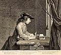 Filloeul - Chardin - Le château de cartes.jpg