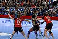 Finale de la coupe de ligue féminine de handball 2013 086.jpg