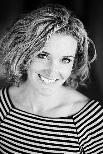 Amy Finley - Image: Finley Amy