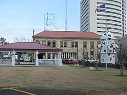 Fire Museum of Texas in Beaumont.jpg