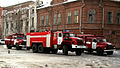 Fire engines Ural and ZIL.JPG