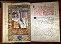 Firenze, sermoni di bernardo da chiaravalle volgarizz. da romolo da settimo, per suor carità, 1546 (ashburnham 961) 01.jpg