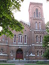 First Baptist Church of Interlaken