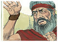 First Book of Kings Chapter 20-9 (Bible Illustrations by Sweet Media).jpg