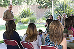 First Lady of the Marine Corps and 3rd MAW CG commend Marine spouses 131018-M-RR352-010.jpg