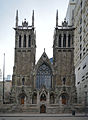 First Presbyterian Church of Pittsburgh in 2016.jpg