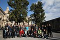 First for everything, US service members, University of Catania work together for first time 151216-M-TM093-001.jpg