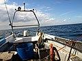 Fishing at sunk sand - geograph.org.uk - 639068.jpg