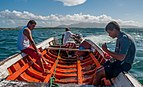 Fishing in El Manglillo Bay, Margarita Island 01.jpg