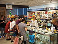 Fishs Eddy at Hankyu Department Store New York Fair 2014-05-17 (14258844753).jpg