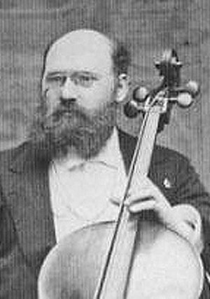 Wilhelm Fitzenhagen - Wilhelm Fitzenhagen.