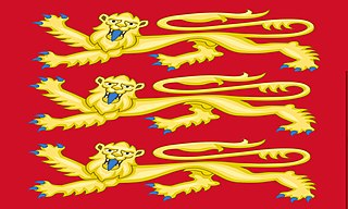 Angevin Empire Medieval dynastic union of states in present-day UK, France, and Ireland