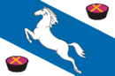 Drapeau de Beloretchensk