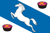 Flag of Belorechensk (Krasnodar krai).png