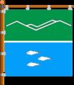 Flag of Sadzhavka.png