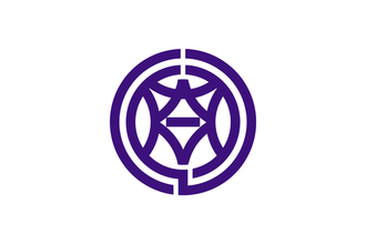 Shimizu-ku, Shizuoka - Image: Flag of Shimizu City, Shizuoka