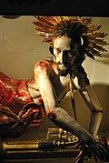 Flagelación de Cristo - Templo de San Felipe Neri Ciudad de México.jpg