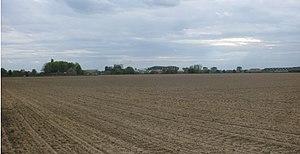 Langemark - Image: Flanders fields at Langemark Poelkapelle 2