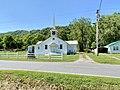 Flats of Spring Creek Missionary Baptist Church, Spring Creek, NC (50551693827).jpg