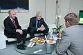 Flickr - Saeima - Latviju oficiālā vizītē apmeklē Ukrainas parlamenta priekšsēdētājs (25).jpg