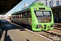 Flickr - nmorao - Regional 4515, Estação do Entroncamento, 2009.12.19.jpg