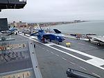 Flight Deck USS Lexington in 2013.JPG